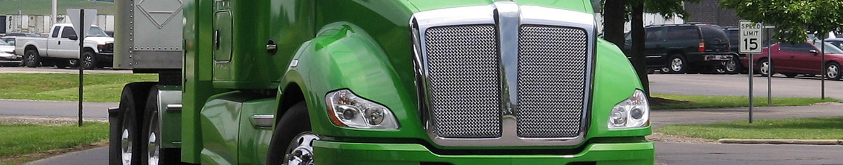 Kenworth T680 Parts and Accessories