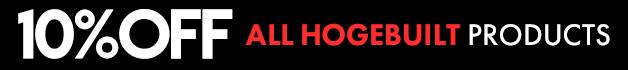 Hogebuilt Monthly Special