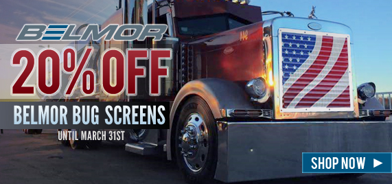Raneys Truck Parts Chrome Semi Truck Parts Amp Accessories