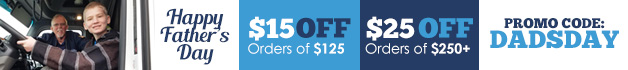 Father's Day Sale at Raney's