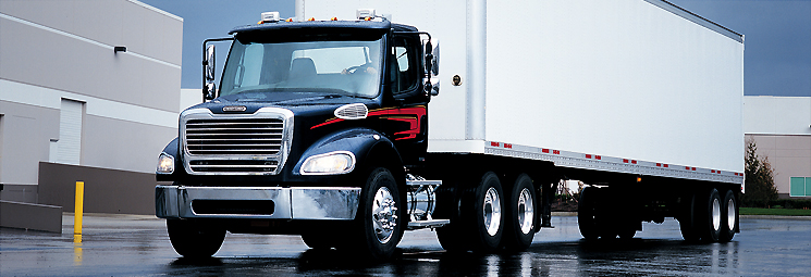 Freightliner M2 Business Class Truck Parts & Accessories