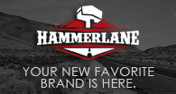 Hammerlane Trucker Shirts