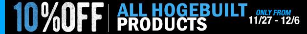 Hogebuilt Sale