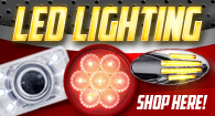 LED Lighting for Semi Trucks