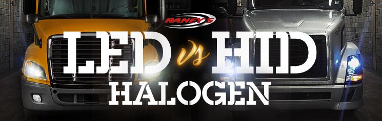 led vs hid vs halogen light guide raney 39 s truck parts. Black Bedroom Furniture Sets. Home Design Ideas
