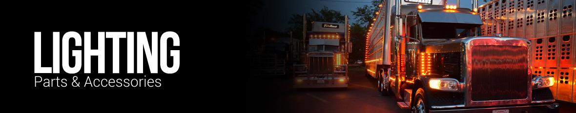 lighting parts atraneyschrome?t=1490721812 led lights for semi trucks, interior & exterior led lighting
