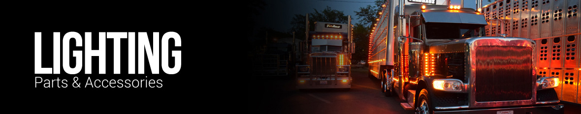 com truck watch youtube semi lights kenworth showing semitruckgallery lighting
