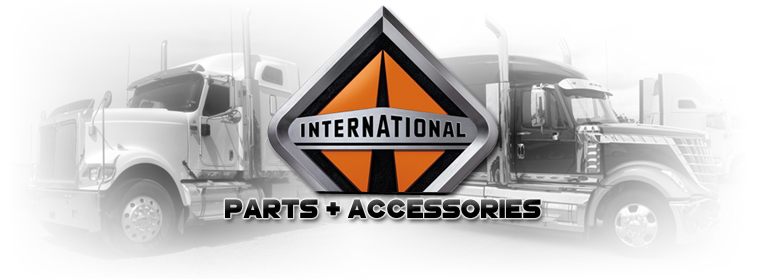 International Truck Parts and Accessories