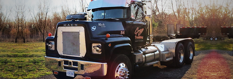 Mack R Model Series Chrome Parts Amp Accessories Raney S