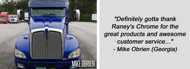 Why Shop With Raney's? | Raney's Truck Parts