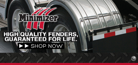 Minimizer Fenders