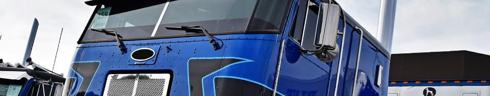 Peterbilt 362 Chrome Truck Parts and Accessories Raneys Truck Parts