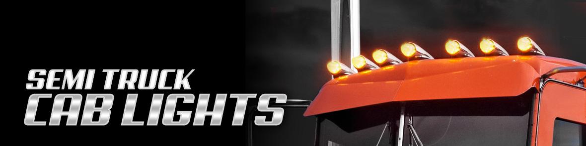 LED Cab Lights   Raney's Truck Parts