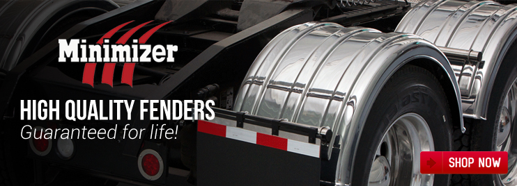 Minimizer Fenders