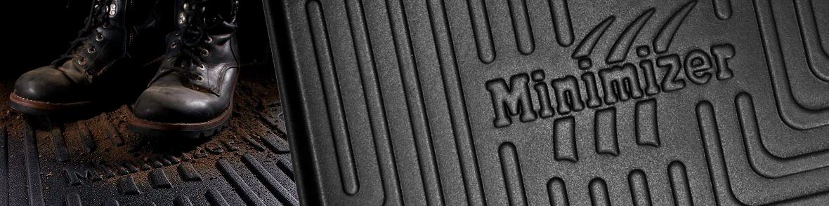 floormats parts truck s raney star up mat western minimizer floor mats