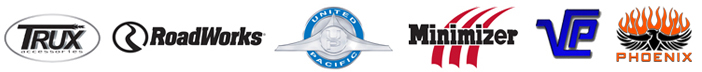 Raney's Top Chrome Manufacturers
