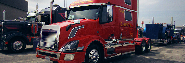 volvo vnl 670 730 780 largest online selection of chrome truck parts and accessories