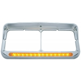 Headlight Bezels