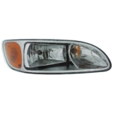 Peterbilt 386 Headlights
