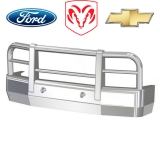 Pick Up Truck Grill Guards