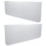 Freightliner Columbia Fender Guards