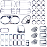 Peterbilt 388 389 Dash Kits