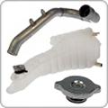 Freightliner Classic Coolant Parts
