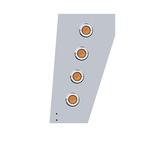 Peterbilt 359 Cowl Panels & Extensions