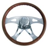 Peterbilt 325 330 335 340 Steering Wheels