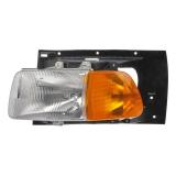 Sterling Headlights