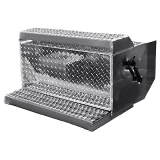Peterbilt 379 Battery Tool Boxes