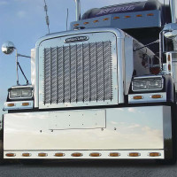 Freightliner Classic Classic XL FLD 120 Side Hood Deflector