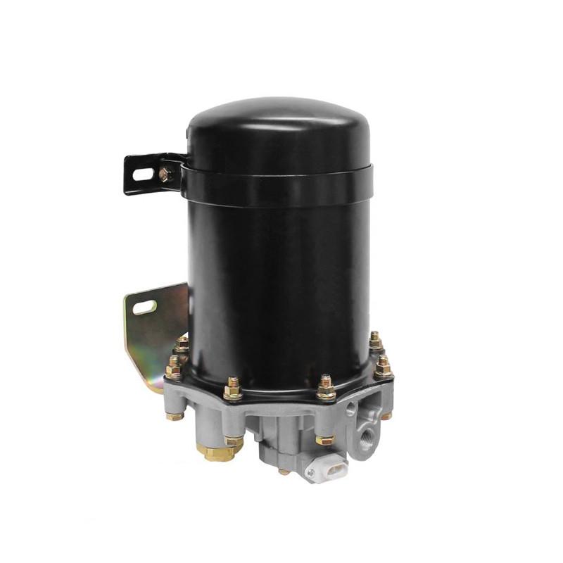 Mack Truck Air Dryer Wiring - Data Wiring Diagram