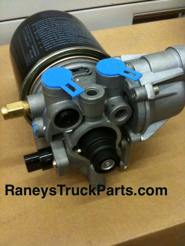 wabco meritor style air dryer ad r955205 system saver 1200 raney s rh raneystruckparts com Mack Truck Speedometer Wiring Schematics Mack Truck Wiring Diagram PDF