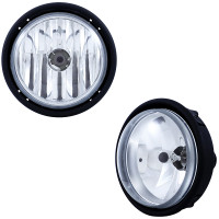Freightliner Columbia Fog Lights
