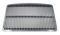 Volvo VNL Polished Heavy Aluminum Grill Replacement 1996-2003