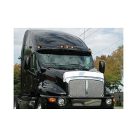 Kenworth T2000 Hoodshield Bug Deflector