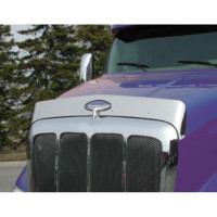 Peterbilt 387 Bug Shield