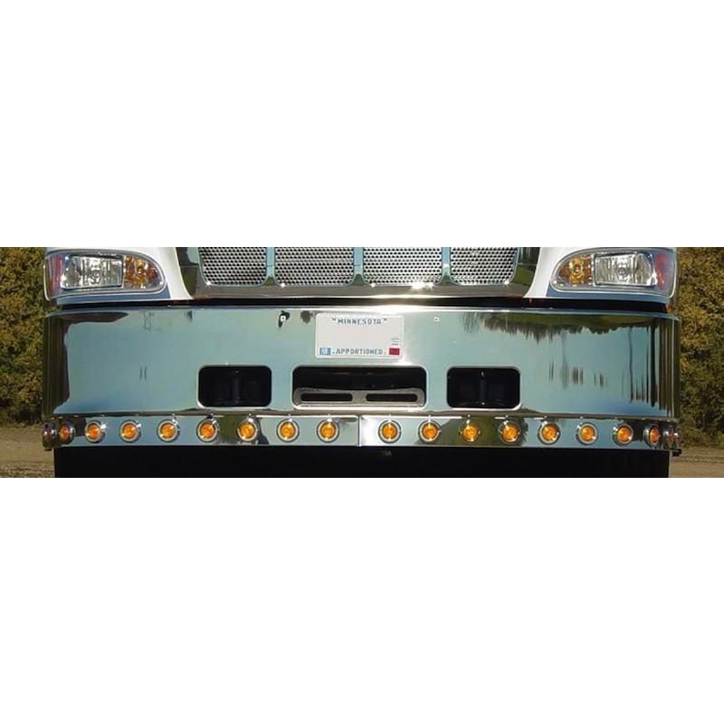 Peterbilt 387 Under Bumper Bar