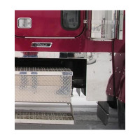 Freightliner Classic Blank Cowl Panel 1987+ By Roadworks