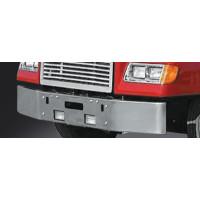 Chrome Forward Axle Bumper Set