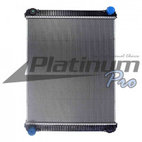 Freightliner M2 Business Class Radiator 27 1/8