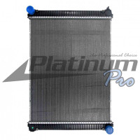 Freightliner M2 Business Class Radiator