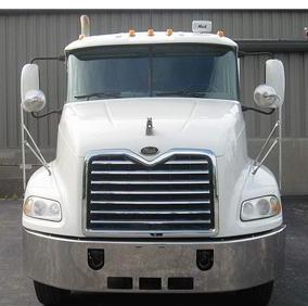 Mack Ct713 Truck Wiring - Wiring Diagram Database on