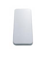 Stainless Steel Vent Door Cover