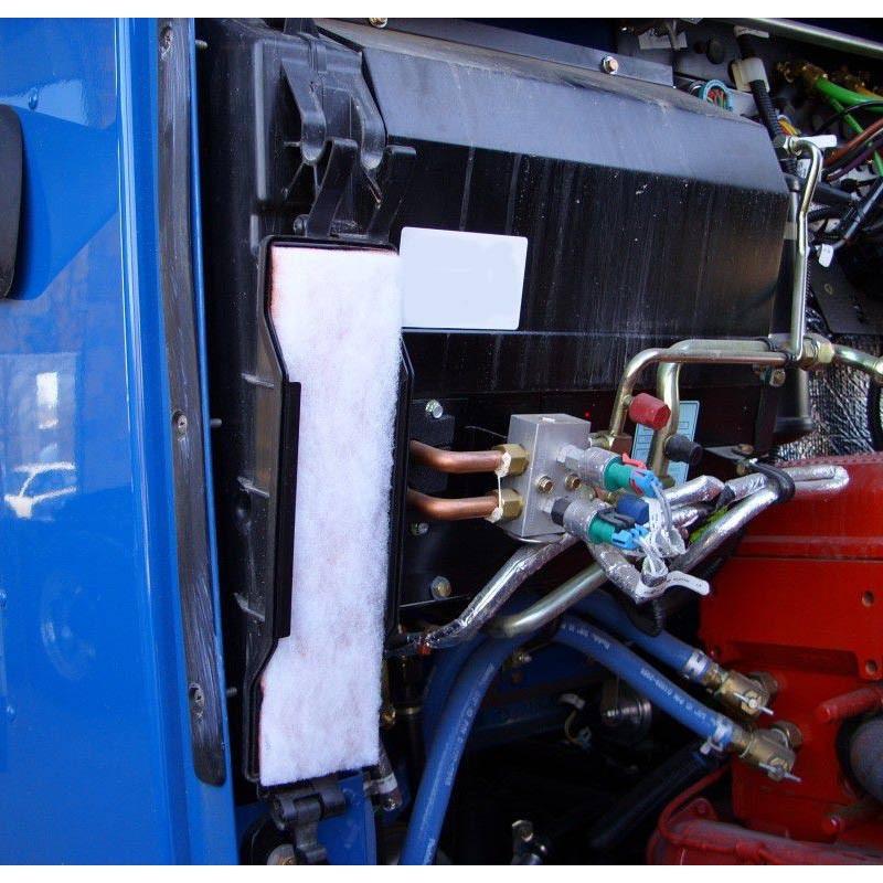 kenworth t170 t270 t370 cab air filters raney s truck parts rh raneystruckparts com Kenworth Radio Wiring Diagram Freightliner Radio Harness