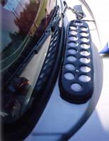 Freightliner M2 Business Class Exterior Cabin Pre Filter