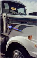Western Star Cabin Air Filter 1986-2001