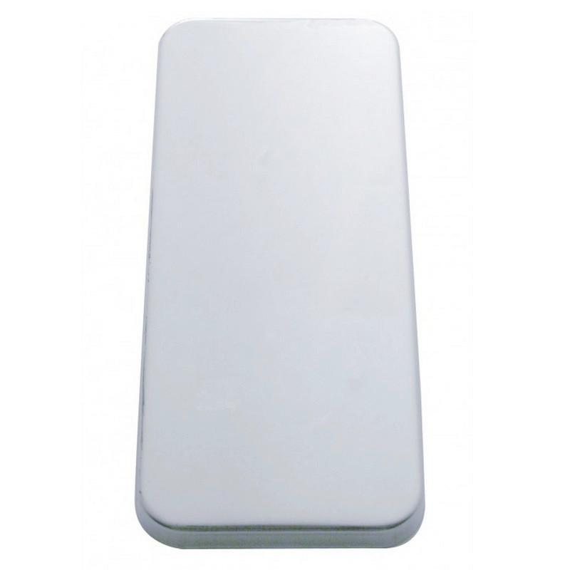 Stainless Sleeper Vent Door Cover