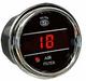 Truck Air Filter Monitor TelTek Gauge